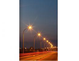 acél lámpaoszlopok