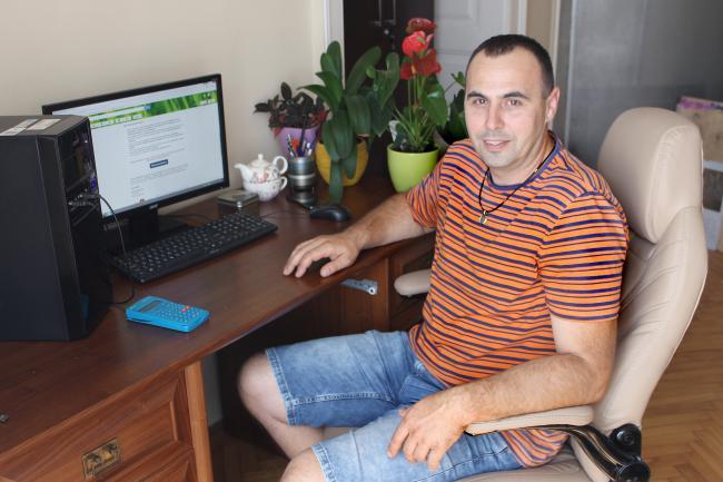 Gaál Szabó Pálné